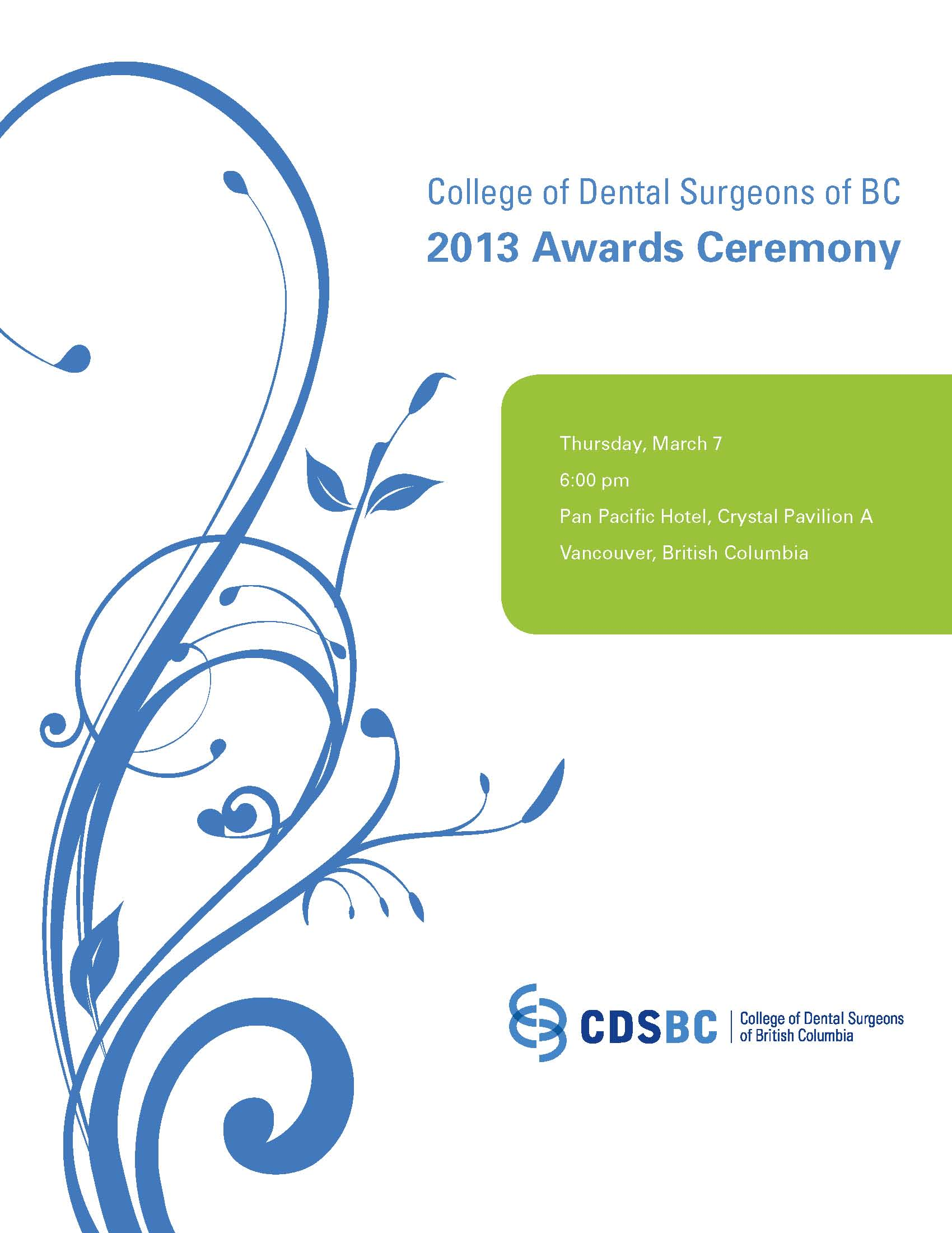UBC Dentistry Impressions | fall 2018 by Faculty of ...